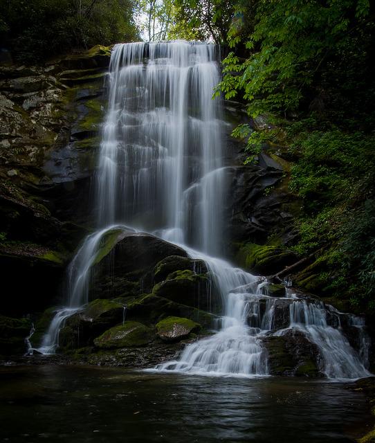 catawba falls nc
