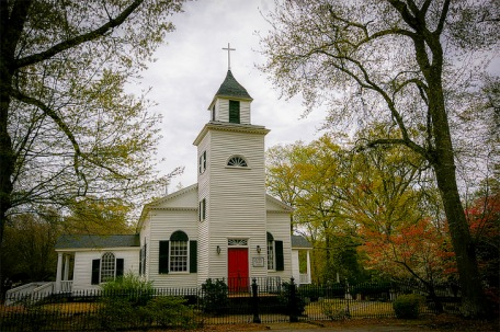 saint paul episcopal church pendleton sc