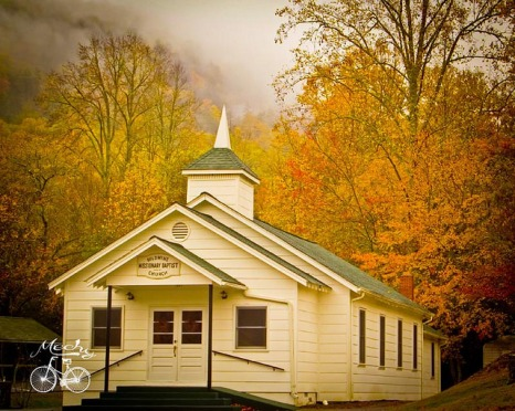 Goldmine Missionary Baptist Church Highlands NC