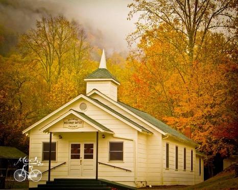 Goldmine Missionary Baptist Church Highlands NC