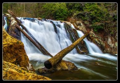 Kelley Falls tn