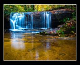Wildcat Falls