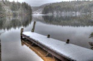 lake julia dupont state forest