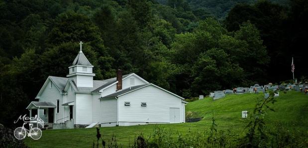 Laurelton Chapel, Marshall, NC